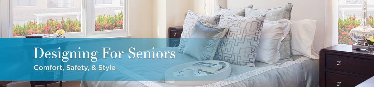Designing for Seniors