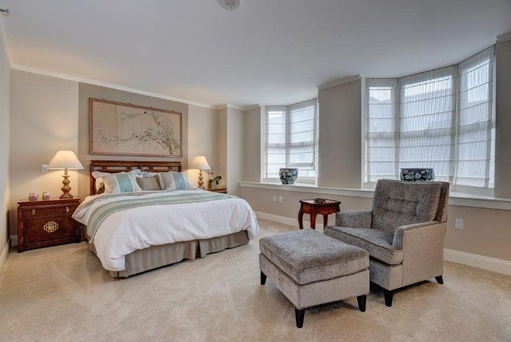 Two Bedroom Condo at The Carlisle
