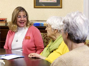 Financial Options for Assisted Living