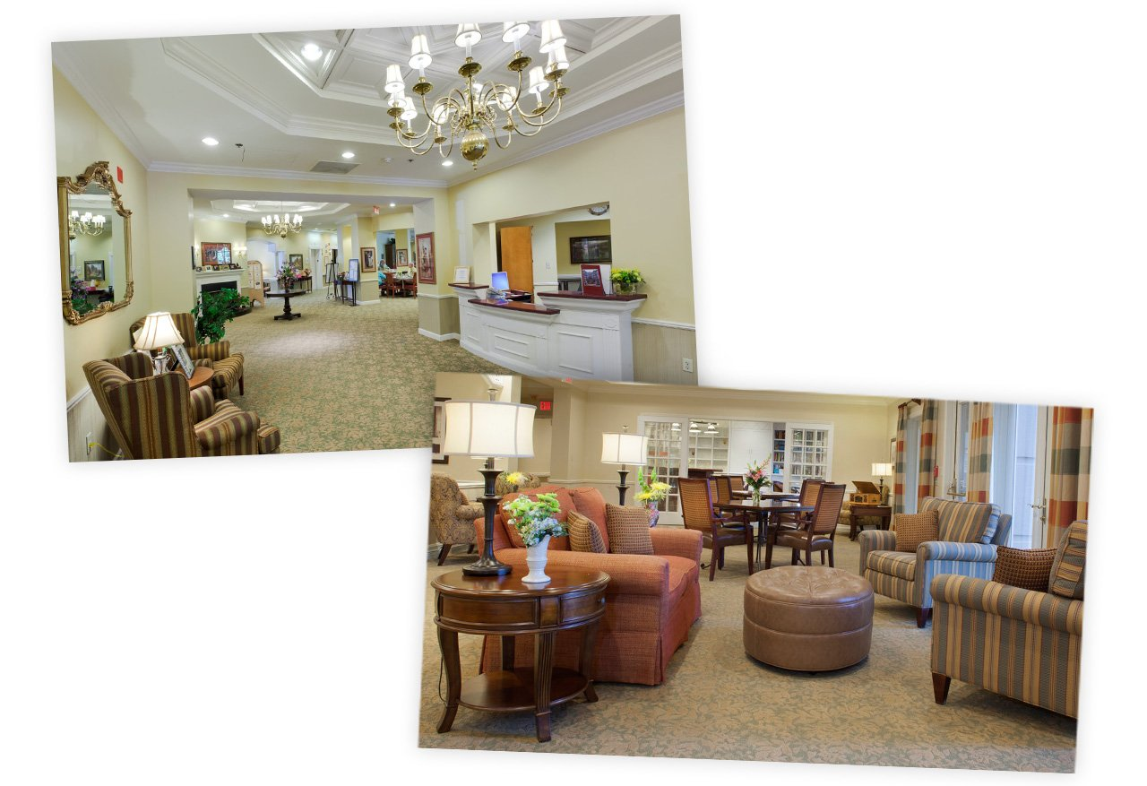 Brighton Gardens Communities Sunrise Senior Living