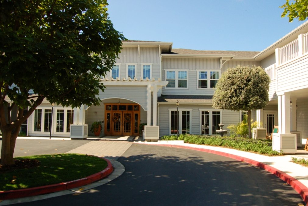 Assisted Living Hermosa Beach California - Sunrise of Hermosa Beach