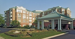 Assisted Living Bethesda Maryland - Maplewood Park Place