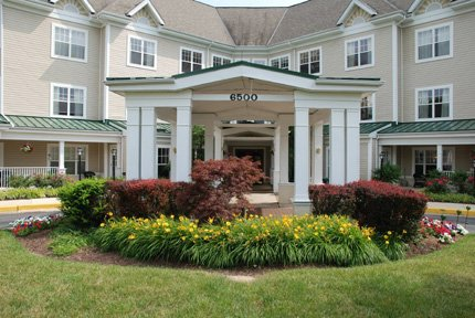 Assisted Living Columbia MD - Sunrise of Columbia