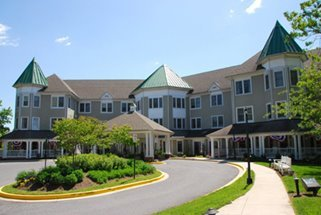 Assisted Living Frederick Maryland - Sunrise of Frederick