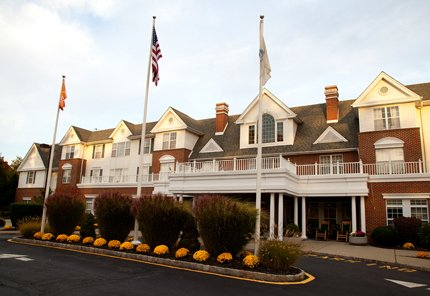 Assisted Living Florham Park New Jersey - Brighton Gardens of Florham Park