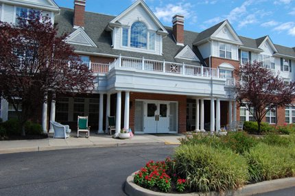 Assisted Living West Orange New Jersey - Brighton Gardens of West Orange