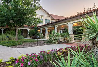 Sunrise of Frisco, TX Assisted Living Banner