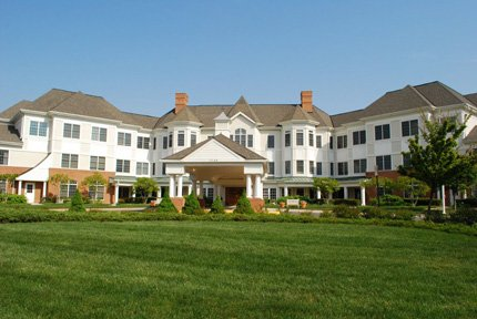 Assisted Living Fairfax Virginia - Sunrise of Fair Oaks VA
