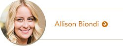 Senior Living Counselor, Allison Biondi