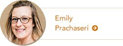 Senior Living Counselor, Emily Prachaseri