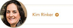Senior Living Counselor, Kim Rinker