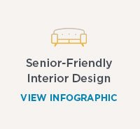Senior-Friendly Interior Design