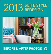 2013 Suite Style Redesign