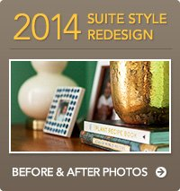 2014 Suite Style Redesign