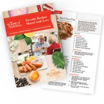 Taste of Sunrise 2016 Cookbook