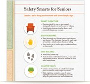 Safety Smarts for Seniors