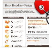 Heart Health For Seniors