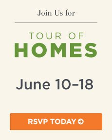 Tour of Homes Spotlight
