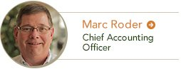 Marc Roder Chief Accounting Officer