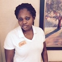 Sunrise of Basking Ridge Team Member Denise