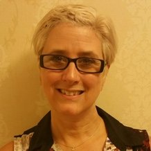 Braintree-Activities Coordinator Lisa Carney