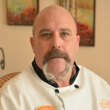 Patrick Grant | Dining Services Coordinator