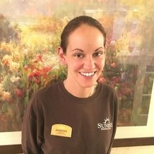 Sunrise of Lincroft Team Member Jennifer