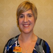 Kimberly Thomas team member profile