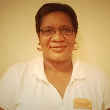 Mercelyn Taylor-Lyn | Lead Care Manager