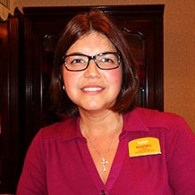 Maribel Deal, Lead Concierge