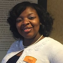 tamica anderson pikesville team member