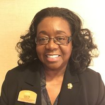 Cleta Shelton team member profile