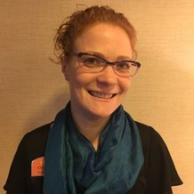 Corinne Shell team member profile