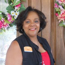 Wilmington-Mitzi-Burnett-Activities-Volunteers-Coordinator