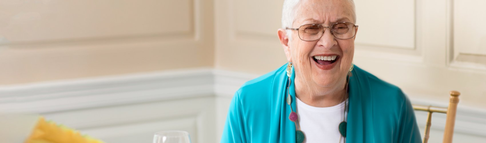 Sunrise Senior Living | Programs & Activities