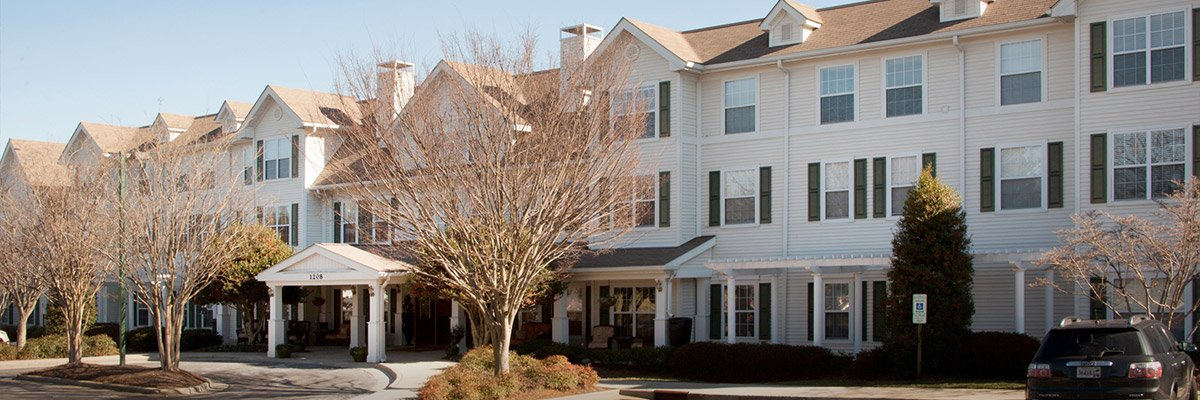 Brighton Gardens Of Greensboro Activities Nc Senior Living