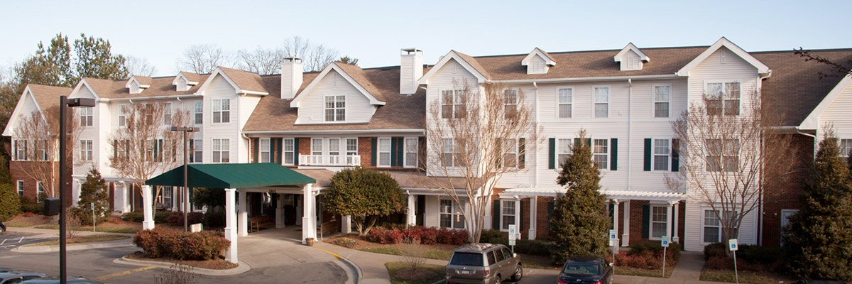 Brighton Gardens Of Winston Salem Nc Senior Living