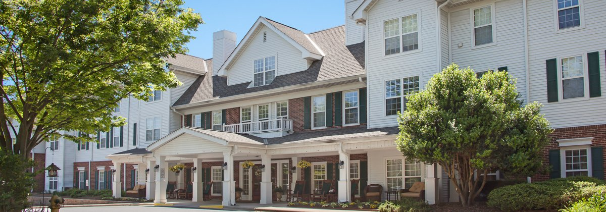 Brighton Gardens Of Charlotte Nc Assisted Living Community