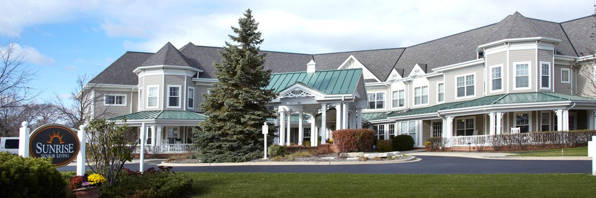 buffalo grove senior singles Belmont village of buffalo grove is located in buffalo grove, illinois their facility  offers senior housing in a comforting setting the neighborhood encompassing.