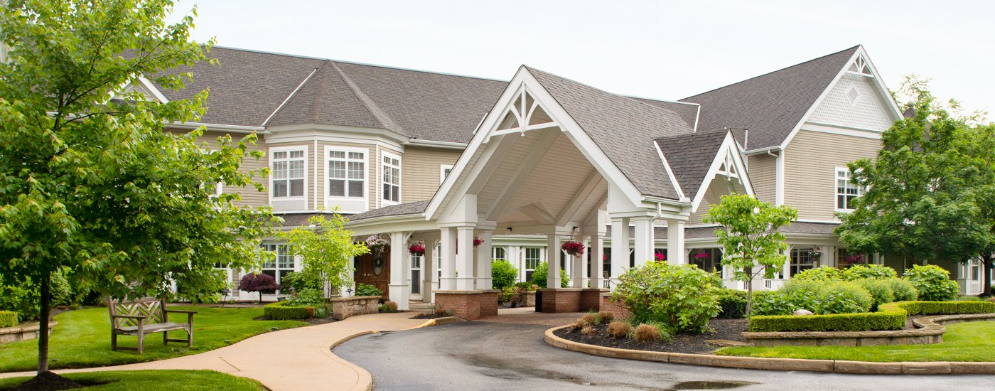 Sunrise of Cuyahoga Falls | OH Senior Living | Assisted Living