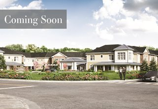 Sunrise of Franklin Lakes Coming Soon rendering