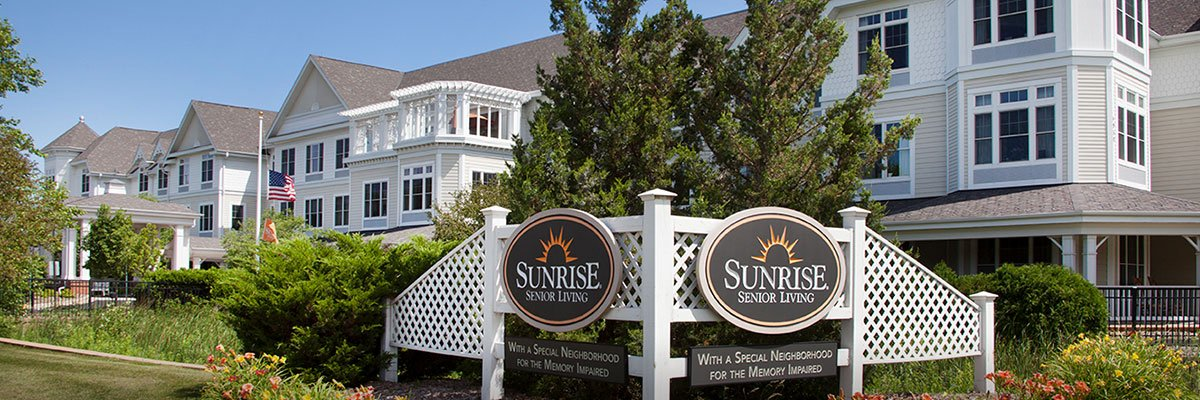 Sunrise Of Golden Valley | Minnesota Senior Assisted Living