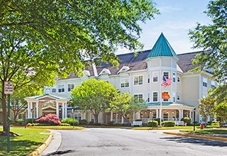 Assisted Living at Sunrise of Hunter Mill