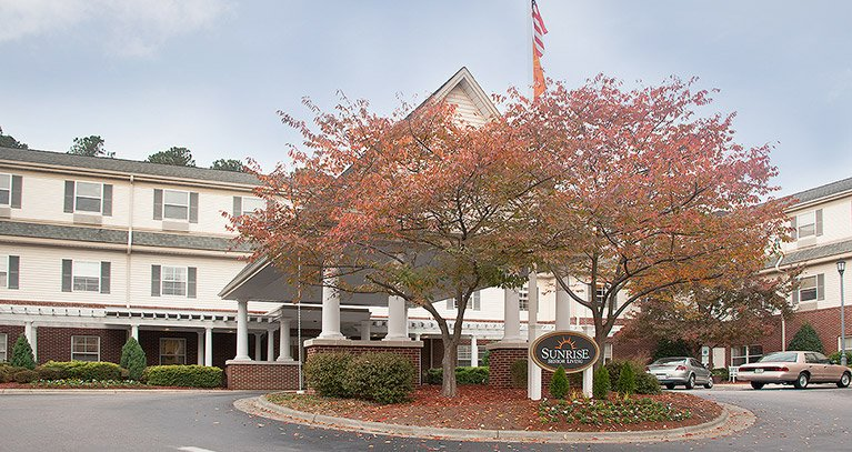 north hills raleigh senior assisted living nc senior care