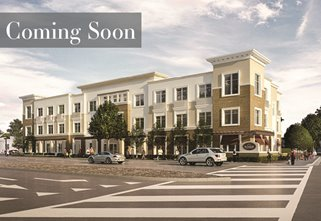 Sunrise of Redwood City Coming Soon