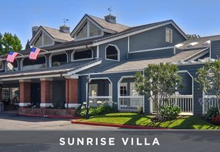 Sunrise Of Claremont California Senior Assisted Living