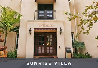 Sunrise Villa Culver City