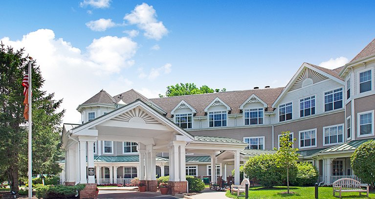 Sunrise Of Willowbrook Senior Assisted Living In Illinois