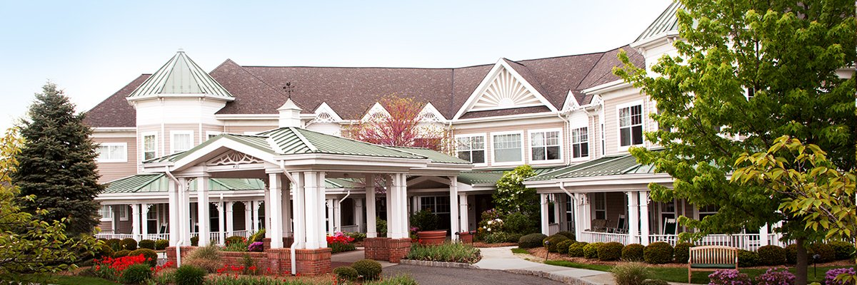 Contact Sunrise of Woodcliff Lake | NJ Senior Living