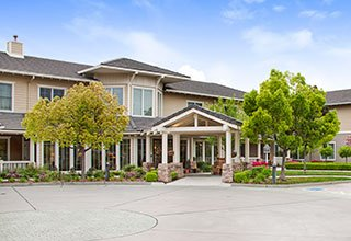 Sunrise of Rocklin exterior photo